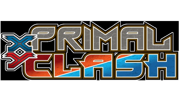 XY Primal Clash Theme Deck - Earths Pulse