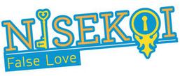 NISEKOI -False Love- ver.E Booster Pack
