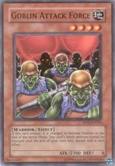 Goblin Attack Force - RP02-EN024 - Common - Unlimited Edition