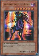 Swift Gaia the Fierce Knight - RP02-EN085 - Ultra Rare - Unlimited Edition