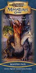 War of the Dragon Queen Booster Pack