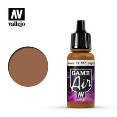 Vallejo Game Air - Bright Bronze - VAL72757 - 17mll