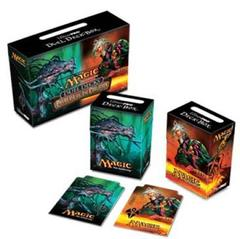 Phyrexia vs Coalition Duel Deck Box for Magic