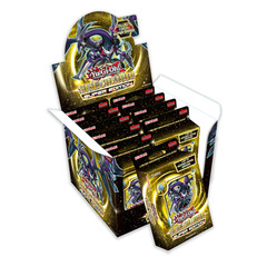 Yu-Gi-Oh The New Challengers Super Edition Display Box