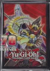 Yu-Gi-Oh Duel Arena Card Sleeve 50 ct
