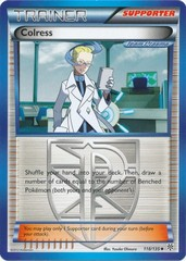 Colress (Emerald King) - 118/135 - Andrew Estrad - WCS 2014