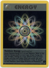 Rainbow Energy (Crazy Punch) - 17/82 - Michikazu Tsu - WCS 2014