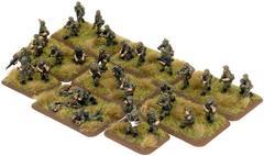 VAN702: Rifle Platoon