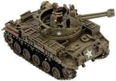 VUS161: M42A1 Duster