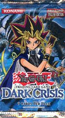 Dark Crisis 1st Edition Booster Pack