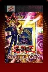 Yugi Unlimited Starter Deck