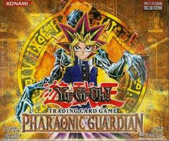 Pharaonic Guardian Unlimited Booster Box (24 packs)