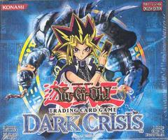 Dark Crisis Unlimited Booster Box