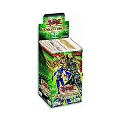 Yu-Gi-Oh Duelist Pack: Yugi Unlimited Booster Box