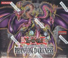 Phantom Darkness Unlimited Booster Box