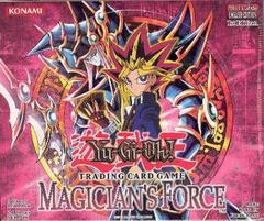 Magician's Force 1st Edition Booster Box (24 Packs)
