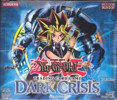 Yu-Gi-Oh Dark Crisis 1st Edition Booster Box