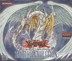 Tactical Evolution 1st Edition Booster Box