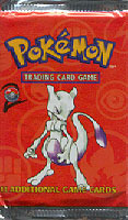 Pokemon Base Set #2 Booster Pack