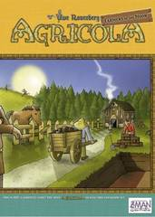 Agricola - Farmers of the Moor Expansion