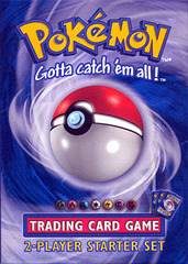 Pokemon Base Set - 2 Player Starter Set