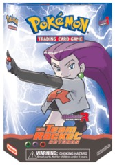 Pokemon EX: Team Rocket Returns - Jessie Theme Deck