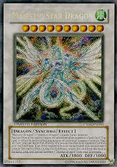Majestic Star Dragon - CT06-EN003 - Secret Rare - Limited Edition