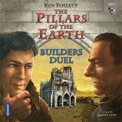 Pillars of the Earth: Builders Duel