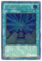 Future Fusion - POTD-EN044 - Ultimate Rare - 1st Edition
