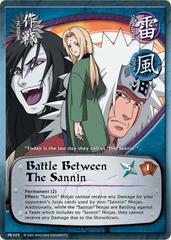 Battle between the Sannin - PR-029 - Common - 1st Edition