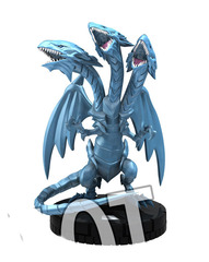 Blue-Eyes Ultimate Dragon (019e)