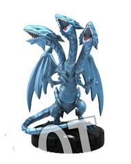 Blue-Eyes Ultimate Dragon (019e)