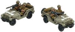 AIS411: M38A1 Jeep
