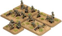 Ch'ir Weapons Platoon