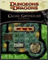 Castle Grimstead Dungeon Tiles