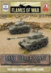 AISBX03: M51 Isherman
