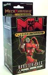 Mechwarrior: Liao Incursion Booster Pack