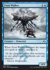 Frost Walker - Foil