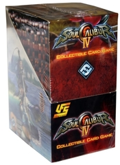 Soul Calibur IV Quest of Souls Booster Box