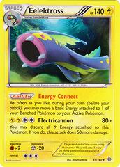 Eelektross - 65/160 - Holo Rare