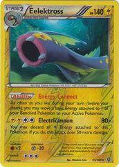 Eelektross - 65/160 - Holo Rare - Reverse Holo