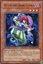 Peten the Dark Clown - DPKB-EN019 - Rare - 1st Edition