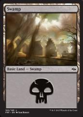 Swamp (180/185)