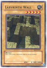 Labyrinth Wall - SRL-055 - Common - Unlimited Edition