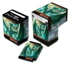 Fate Reforged Ugin, the Spirit Dragon Deck Box