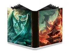 Fate Reforged Pro-Binder 9-Pocket