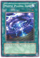 Mystic Plasma Zone - SRL-101 - Common - Unlimited Edition