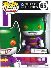 #65 - The Joker Batman - Batman