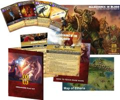 Mage Wars - Organized Play Kit