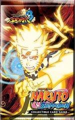 Ultimate Ninja Storm #3 Booster Pack